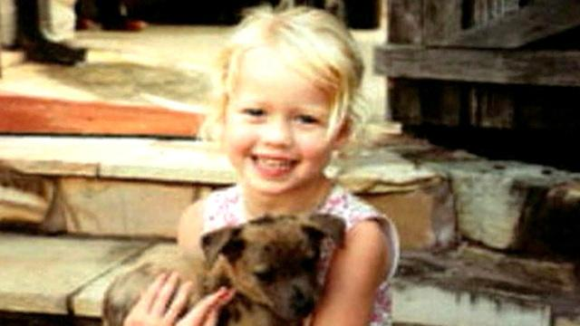 Texas girl kidnapped 12 years ago at age 4 found alive in Mexico