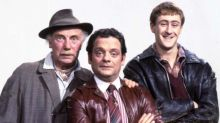Only Fools and Horses star regrets not shooting Adolf Hitler when he had the chance