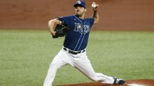 Did you hear the one about the 41-year-old Rays pitcher?