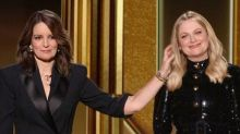 The Golden Globes couldn't escape the weird, sad vibe of mid-pandemic life