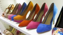 Why high heels were originally invented for men