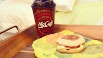 Why McDonald's competitors are eating its lunch