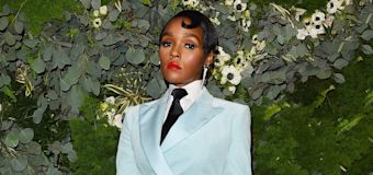 Janelle Monae joins the cast of 'Knives Out' sequel