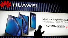 EE.UU. expide licencia de 90 días para los productos vetados de Huawei