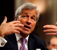 Jamie Dimon: The U.S. economy should have grown 40% in the last decade, not 20%