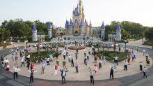 Corona: Experten besorgt über Ansturm auf Disney World