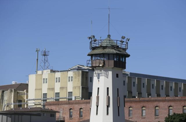California bill may fill data gaps in the criminal justice system