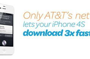 AT&T adds a throttling limit of 3GB for iPhone owners on unlimited plan