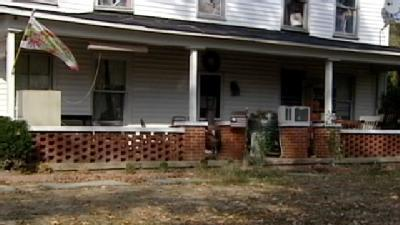 Dead Dogs, Feces Found In Brown County Home
