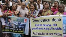 Indian woman who alleged gang-rape dies after fire attack