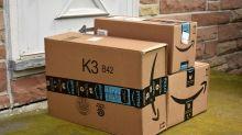 Amazon confirms new 1M-square-foot fulfillment center in Polk County