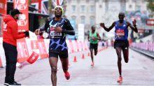Etíope Shura Kitata vence a Maratona de Londres