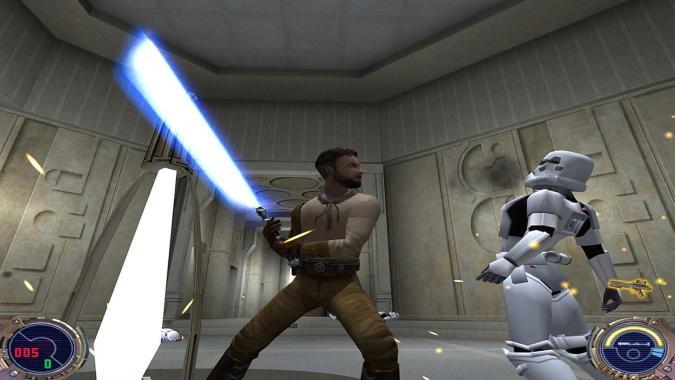 Aspyr Games/LucasArts