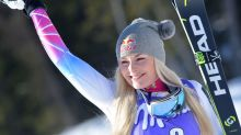 Virtual Lindsey Vonn Hits the Slopes in Discovery's Olympics Push