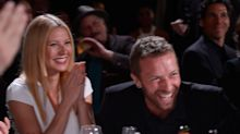 Gwyneth Paltrow knew marriage to Chris Martin was over three years before 'conscious uncoupling' announcement