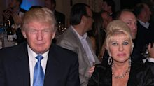 9 Things You Need to Know About The Donald's First Wife, Ivana Trump