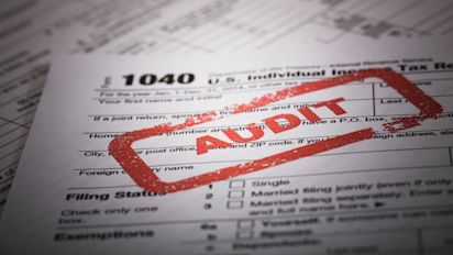 How to minimize your chance of an IRS audit