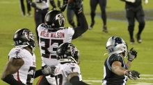4 takeaways for the Atlanta Falcons after Week 8