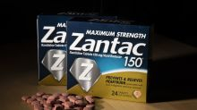 Zantac is being recalled in the U.S. and Canada 'due to possible contamination'