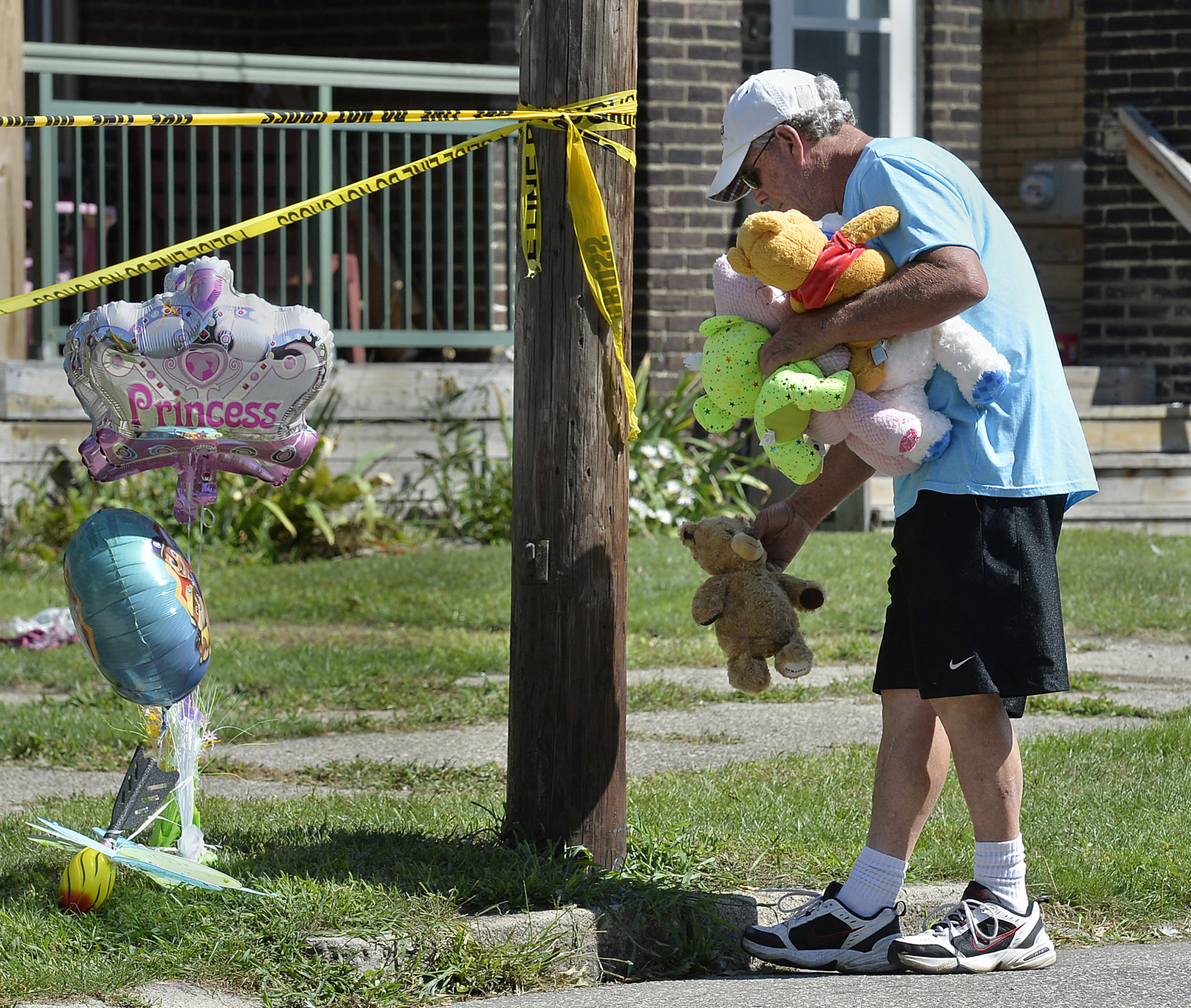 5 children killed in fire at Erie day care center | News