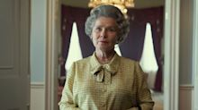 'The Crown' shares first look at Imelda Staunton as the Queen