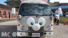 迪士尼展示車太萌!傑拉多尼行動畫廊遊四方