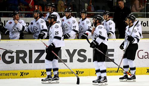 DEL: Sechs Spieler verlassen die Ice Tigers