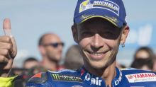 Valentino Rossi will attempt to ride at this weekend's Grand Prix of Aragon in bid to keep MotoGP title hopes alive