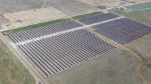 New 10-Megawatt SunPower® Solar Plant Generating Power for OG&E