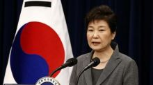 South Korea parliament introduces bill to impeach Park; vote due Friday