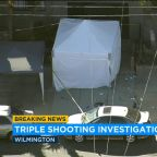 Wilmington gang-related shooting leaves 2 dead, 2 wounded