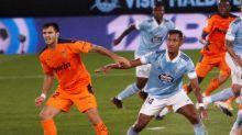 """Óscar García: """"Fuimos mejores que el Valencia"""""""