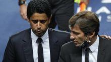 Foot - C1 - PSG - Nasser al-Khelaïfi(président du PSG):«Les regards sur notre club ont changé»