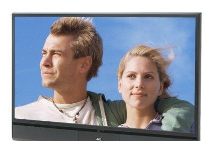 JVC now shipping new HD-ILA 1080p HDTVs