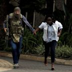 SAS soldier hailed as a hero after charging into gunfire to take down terrorists in Nairobi hotel
