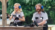 'Masterminds'Review: Crime Comedy Pays Off