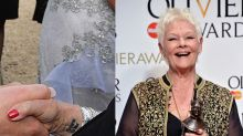 Judi Dench And All The Other Unexpected Celebs ToBoast Skin Art