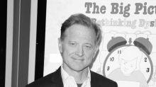 Robert Redfords Sohn James stirbt mit 58 Jahren