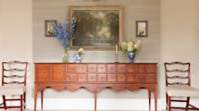 The Right Way to Decorate with Antique and Vintage Furniture