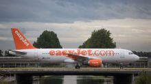 EasyJet CEO Puts Stamp on Airline -- But Rules Out Norwegian Bid