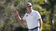 Missile false alarm causes panic for PGA Tour players