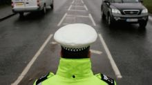 Two drivers caught seven times over drink-drive limit in Scotland