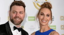 Congratulations! Brian McFadden is getting married for the third time