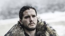 Kit Harington Apparently Was Told 'Game Of Thrones' Would End Differently