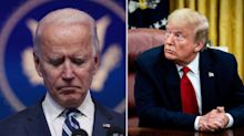 Trump's drastic move to block Biden transition as he continues to cling to power