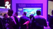 Twitch is launching a support program in the United States for minorities in esports