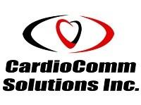 CardioComm Solutions Issues Shares for Services