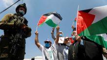 Israël : nouvelles frappes contre des positions du Hamas à Gaza en représailles à des ballons incendiaires