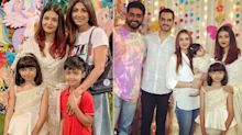 Pics: Aaradhya Bachchan Celebrates B'day With B-Town Star Kids