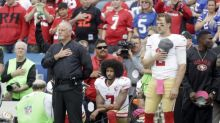Beyond some nastiness, Colin Kaepernick helped spark something positive in Buffalo visit